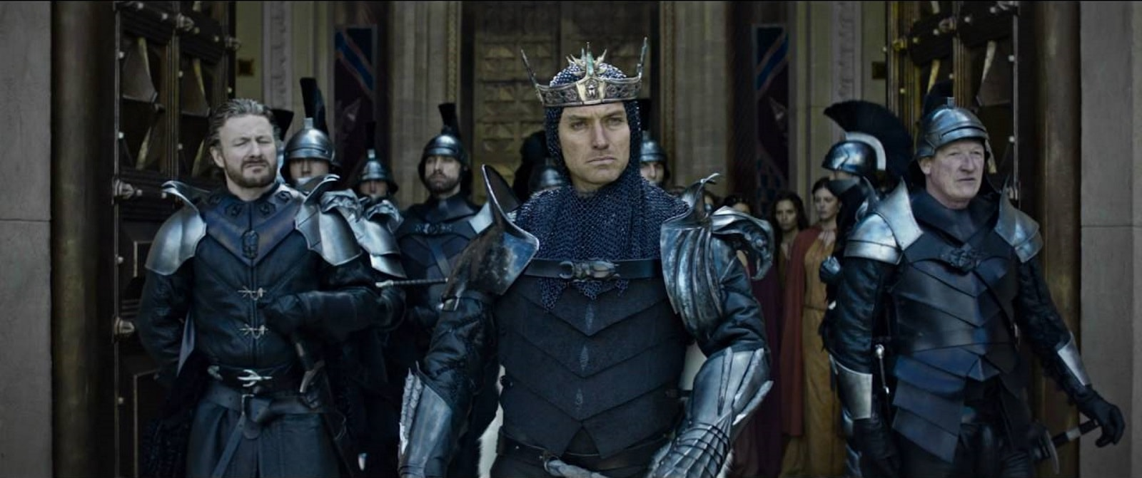 King Arthur: Legend of the Sword HD pics
