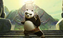 Kung Fu Panda 3 HD pics