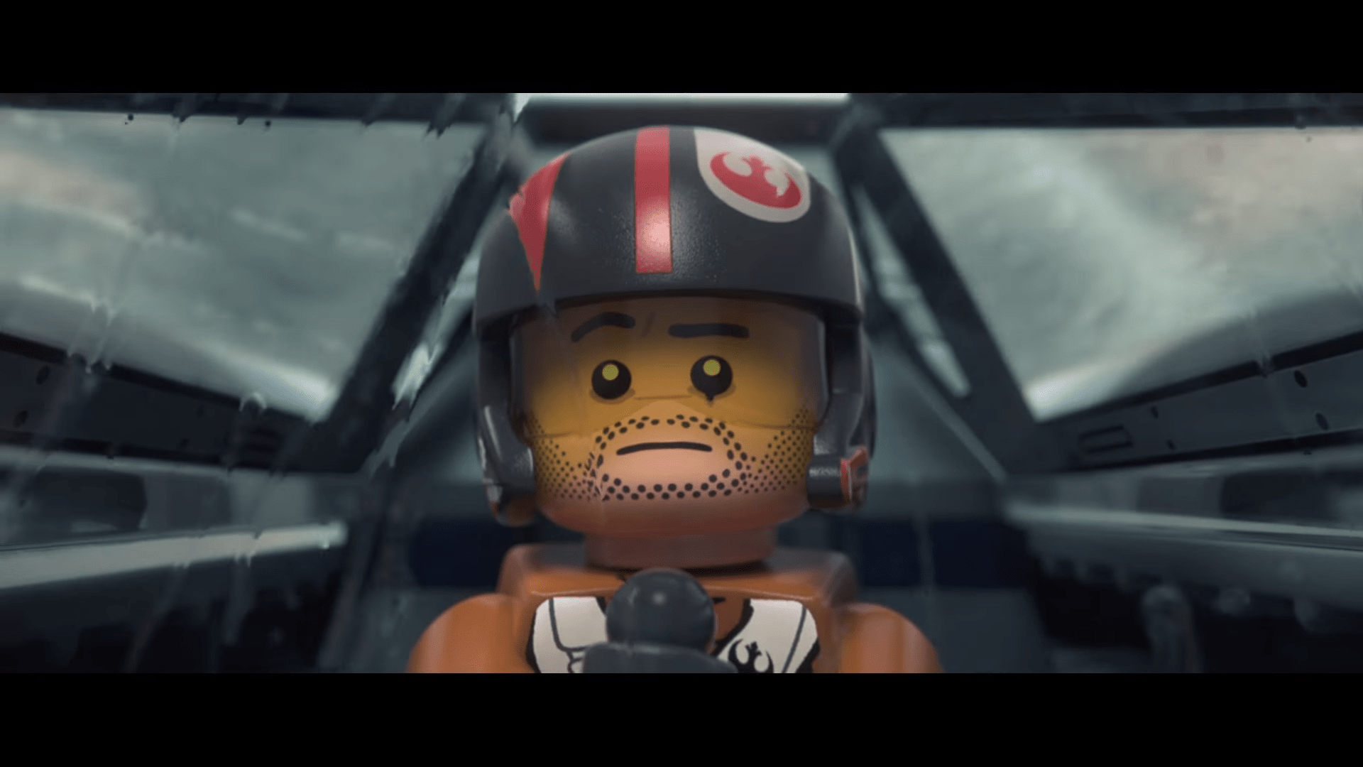 LEGO Star Wars: The Force Awakens HD pics