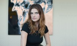 Lake Bell HD pics