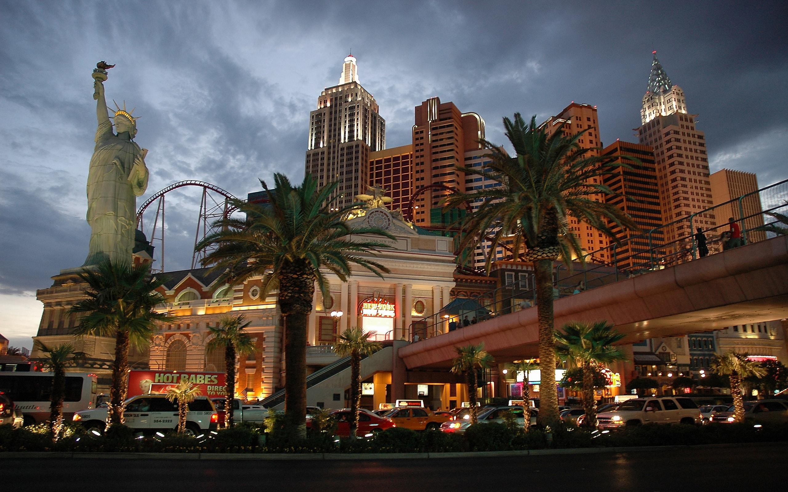 Las Vegas full hd wallpapers