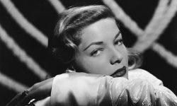 Lauren Bacall HD pics