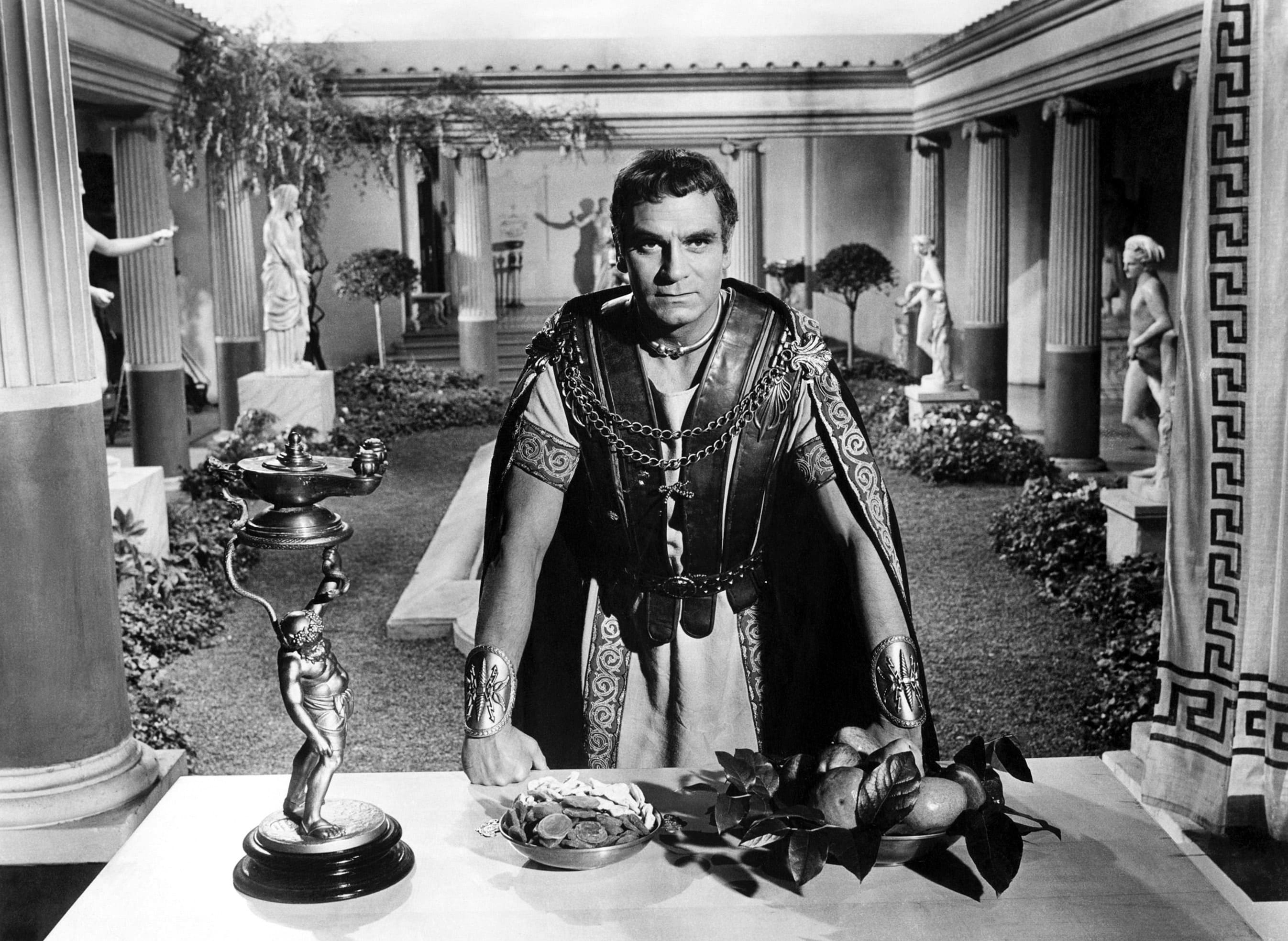 Laurence Olivier HD pics