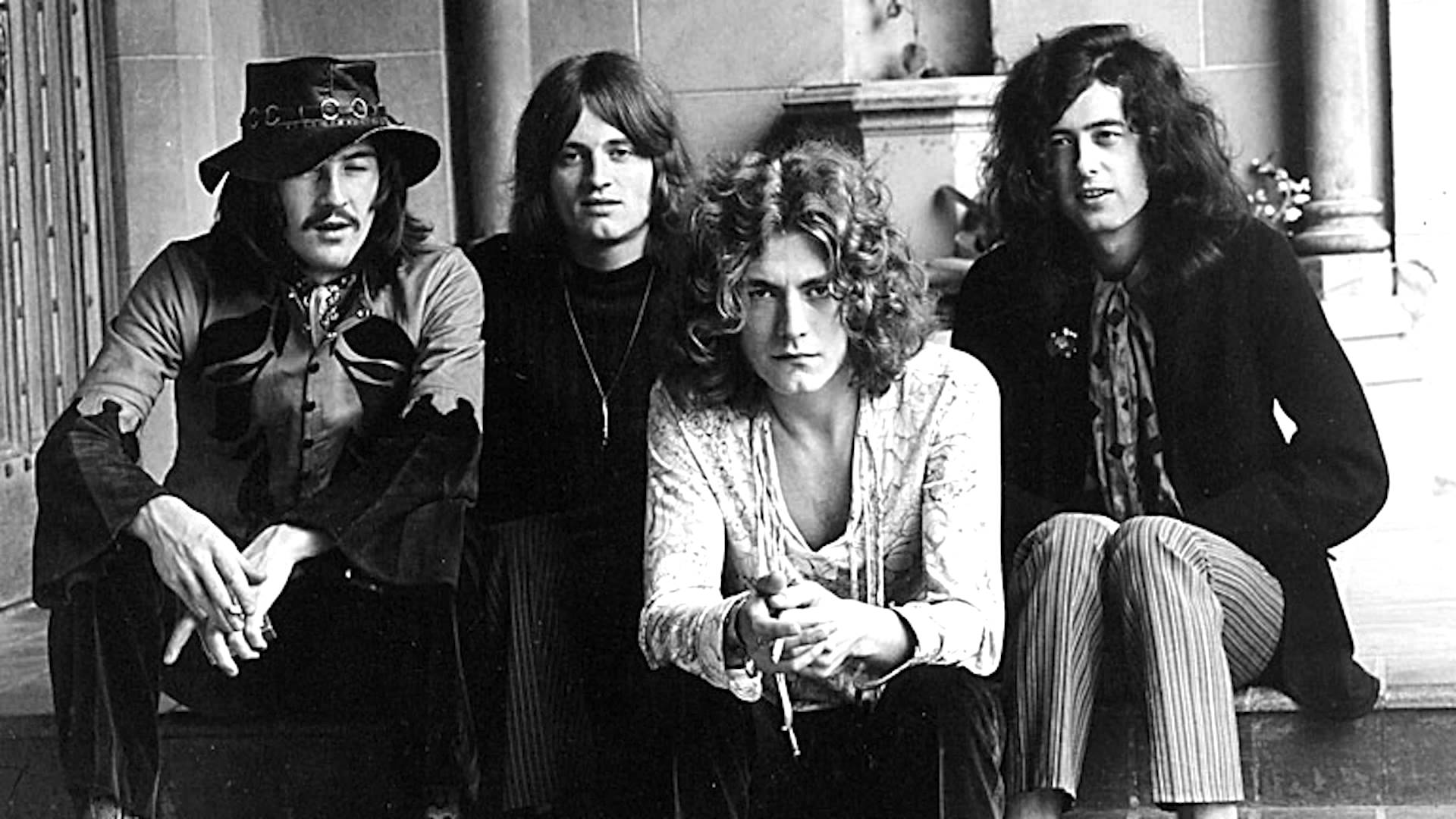 Led Zeppelin HD pics