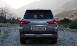 Lexus LX 570 FL HD pics