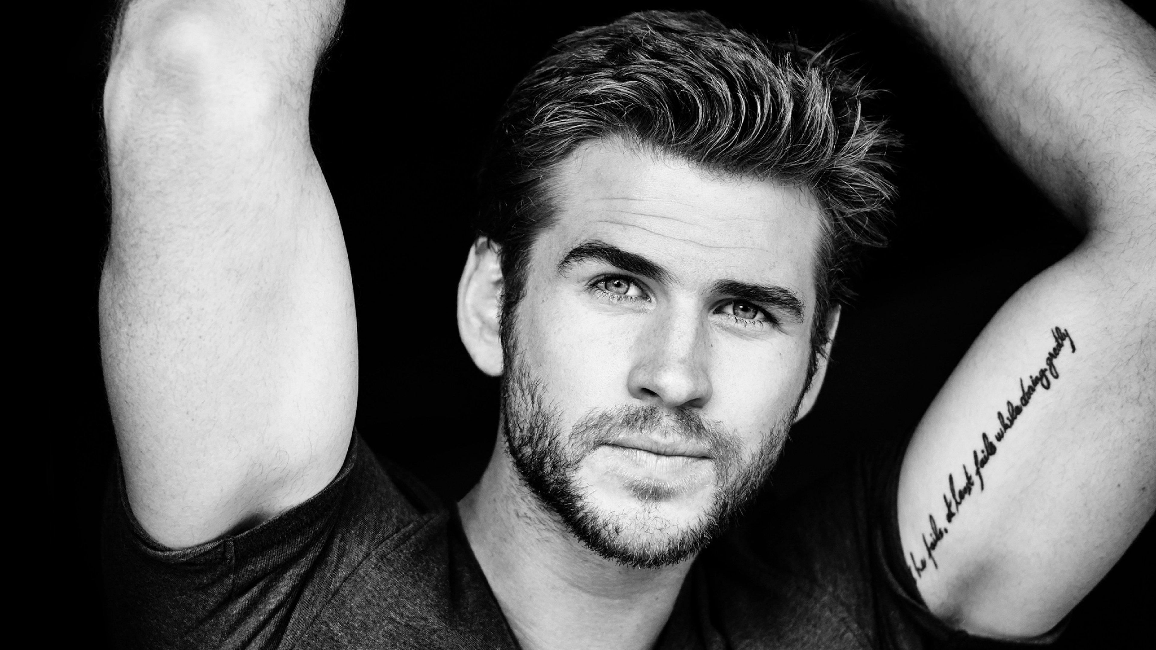 Liam Hemsworth HD pics