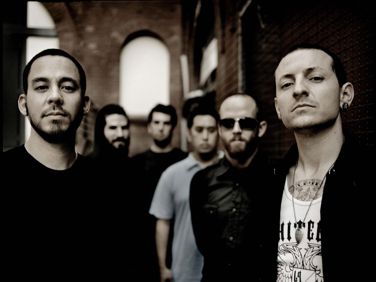 Linkin Park HD pics