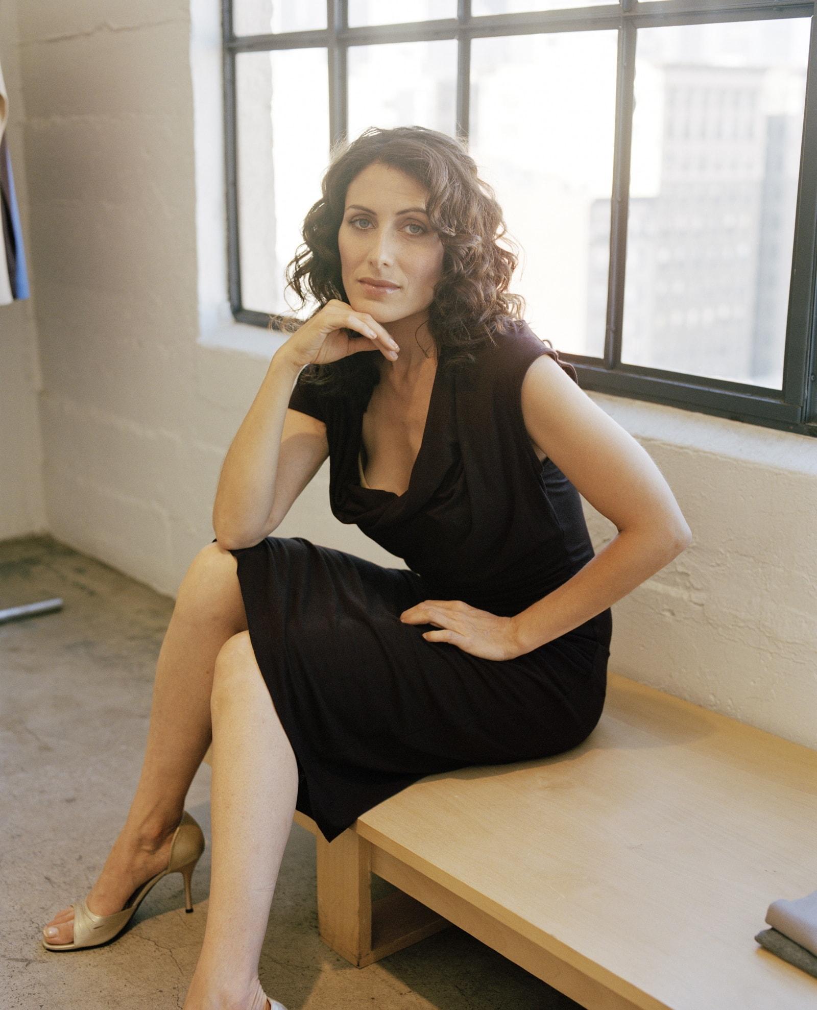 Lisa Edelstein HD pics