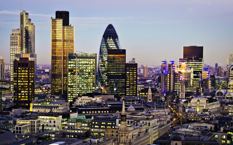 London HD pics