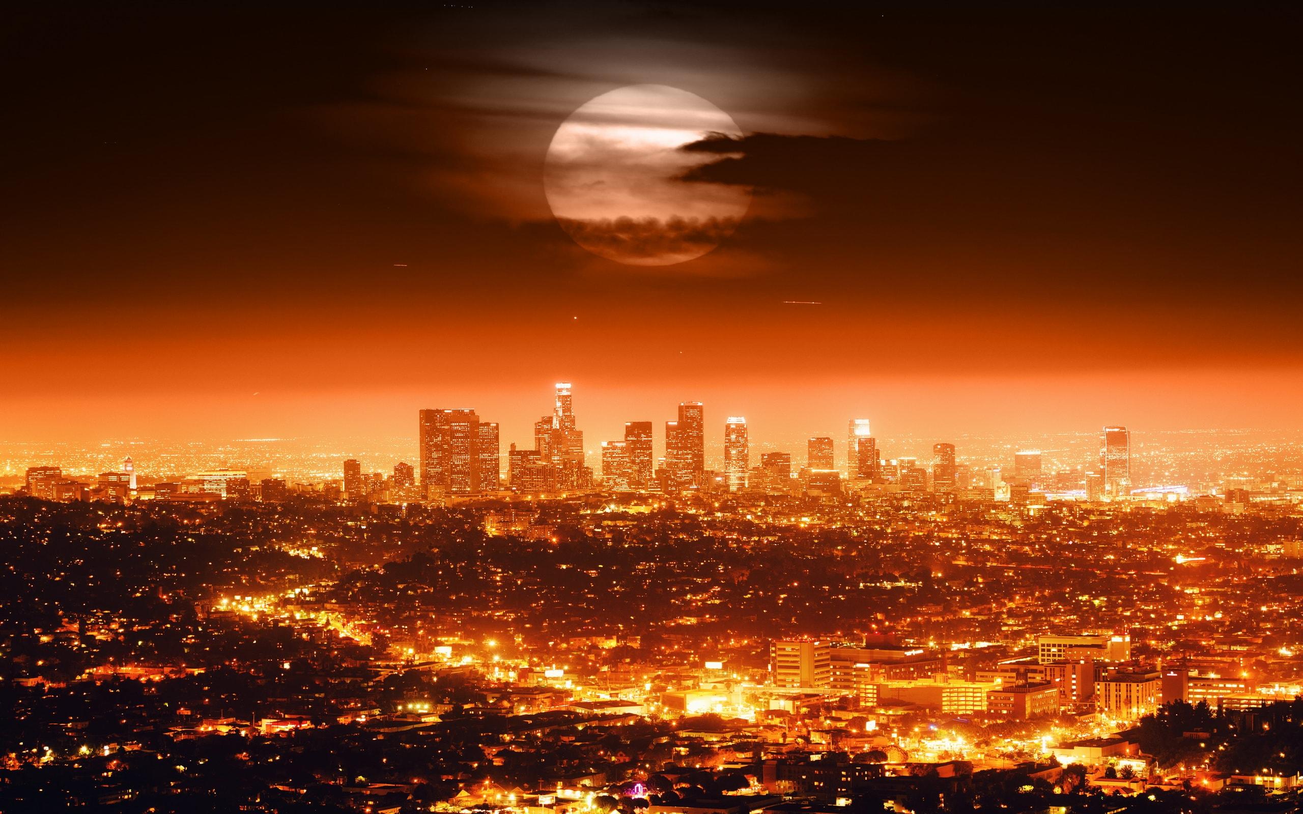 Los Angeles HD pics