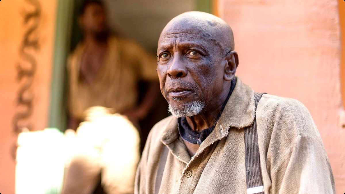 Louis Gossett Jr. HD pics