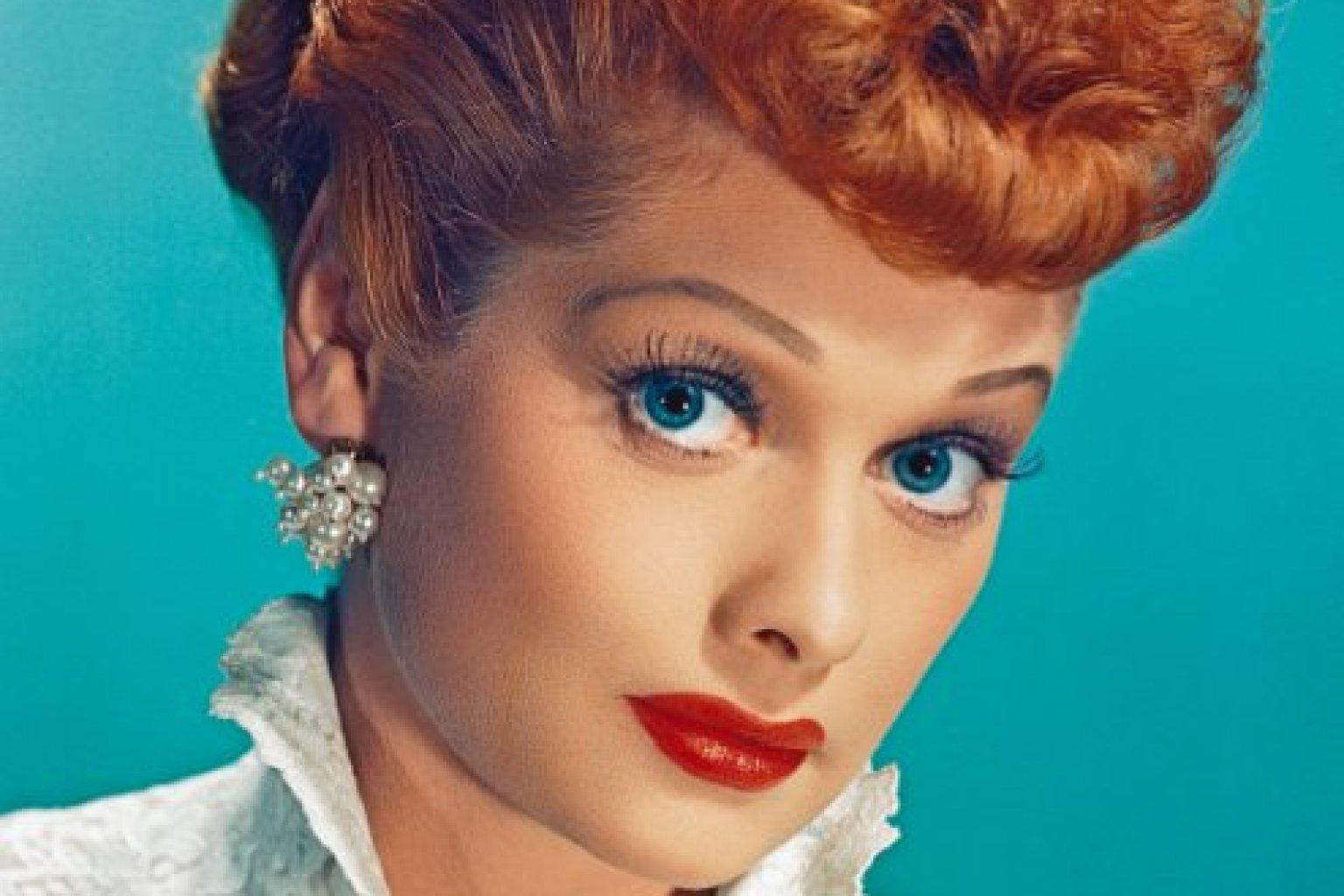 Lucille Ball HD pics
