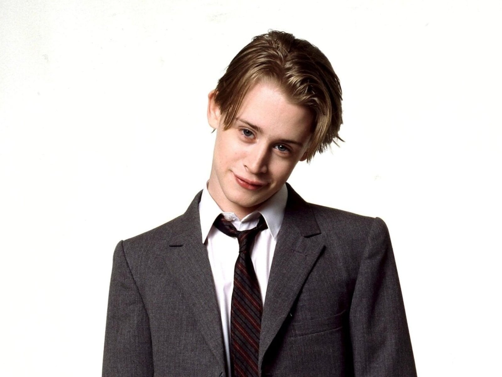 Macaulay Culkin HD pics