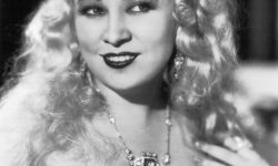 Mae West HD pics