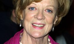 Maggie Smith HD pics