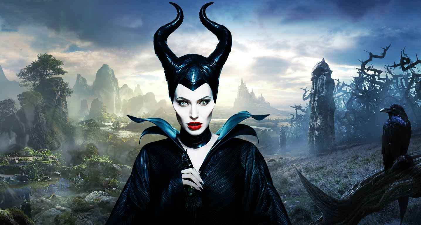 Maleficent HD pics