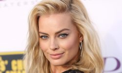 Margot Robbie HD pics