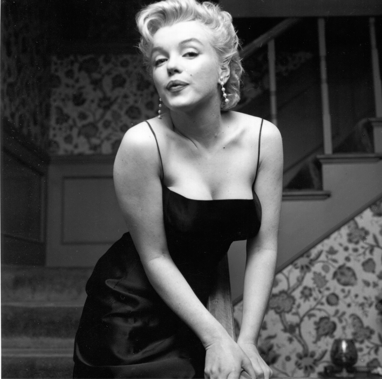 Marilyn Monroe HD pics