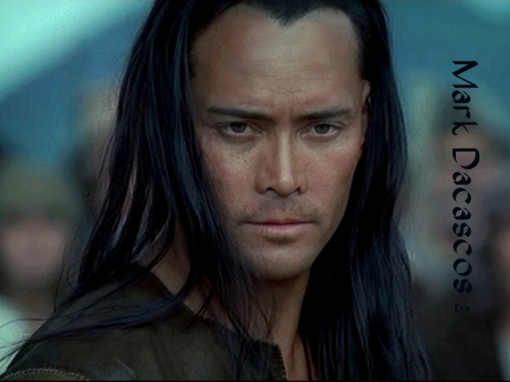 Mark Dacascos HD pics