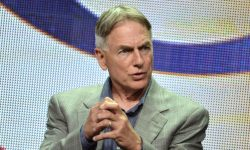 Mark Harmon HD pics
