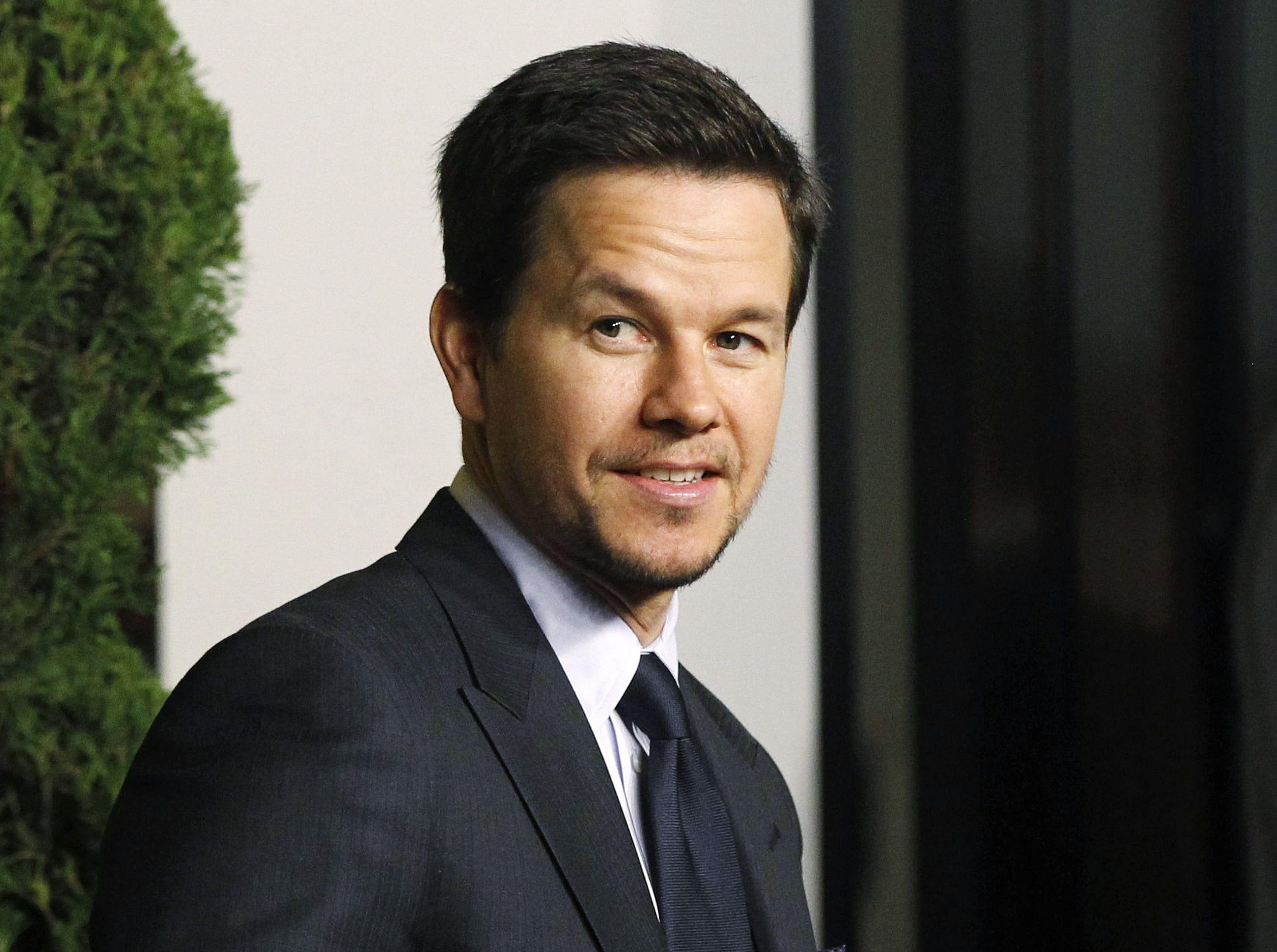 Mark Wahlberg HD pics