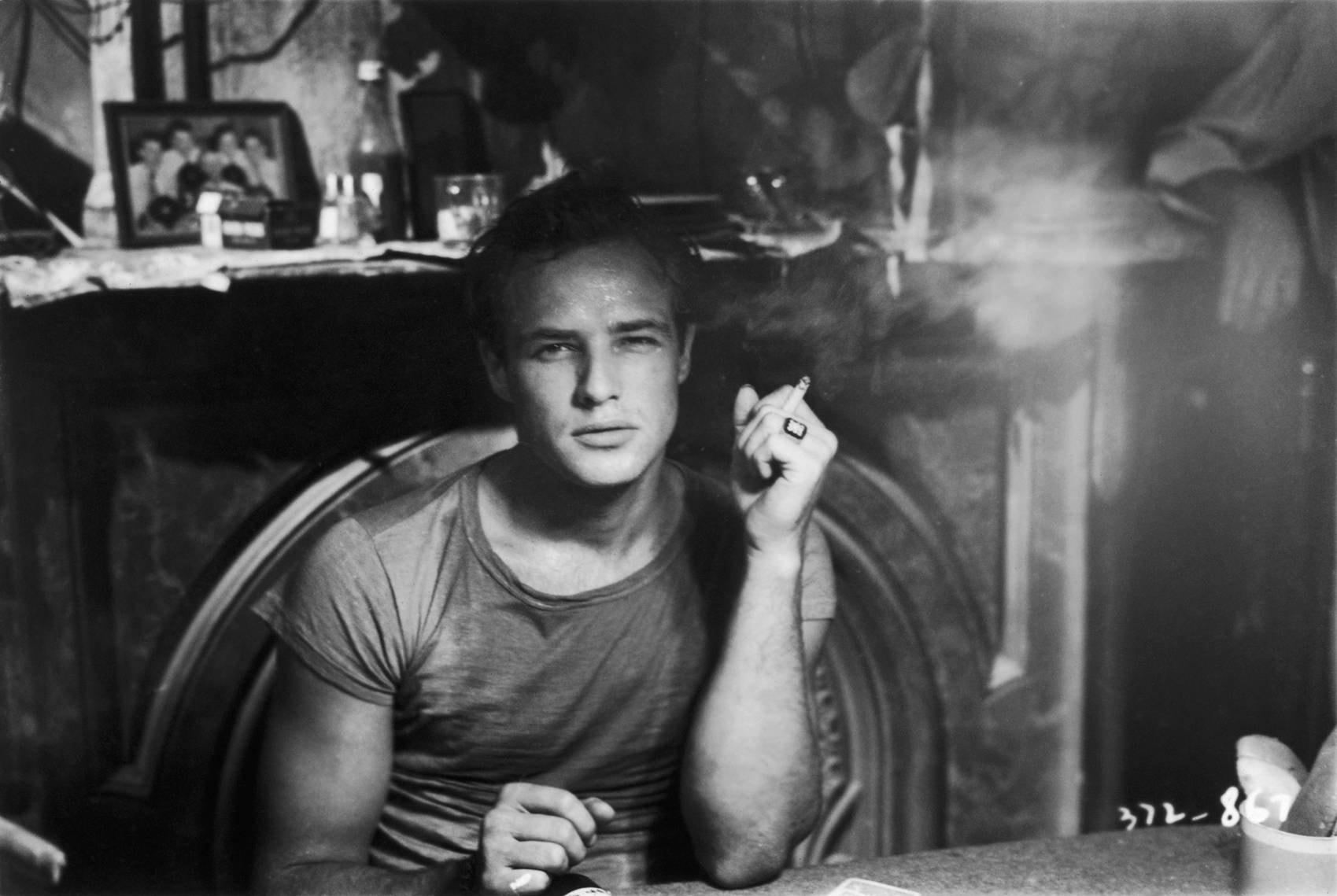 Marlon Brando HD pics
