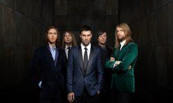 Maroon 5 HD pics