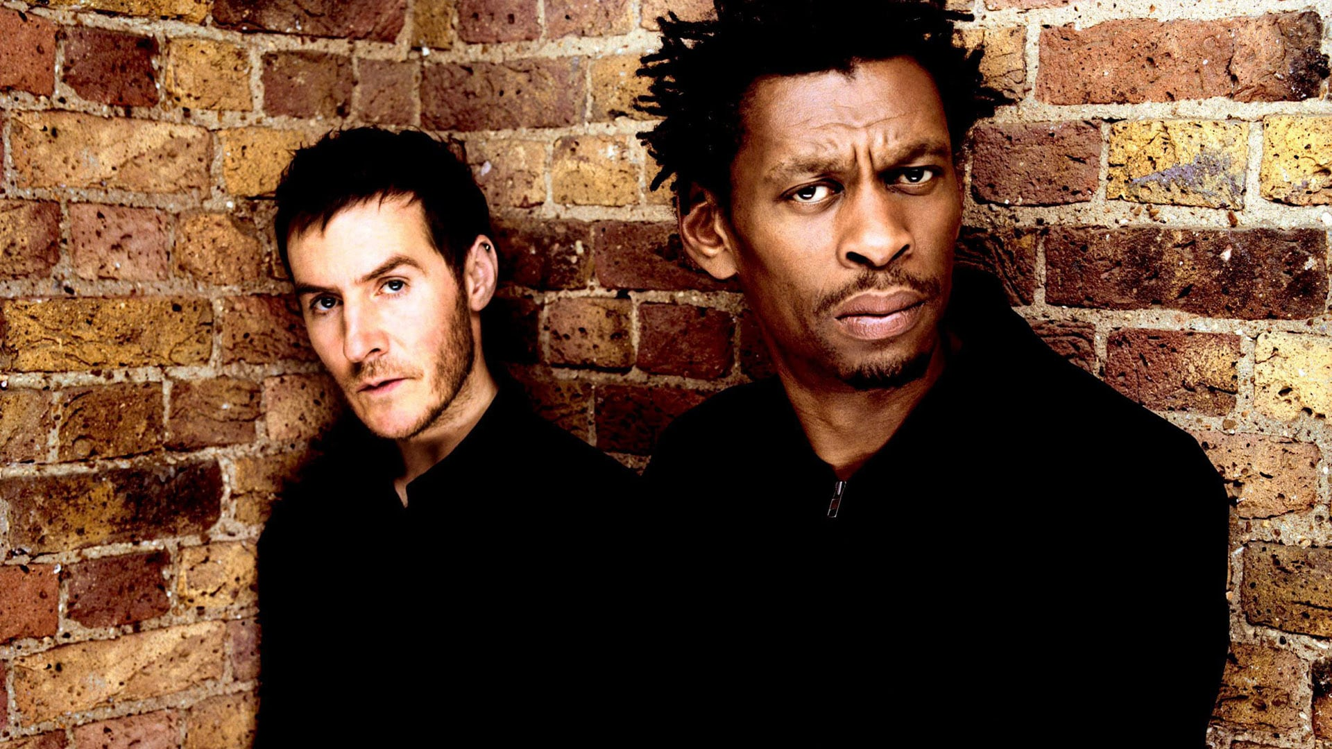 Massive Attack HD pics
