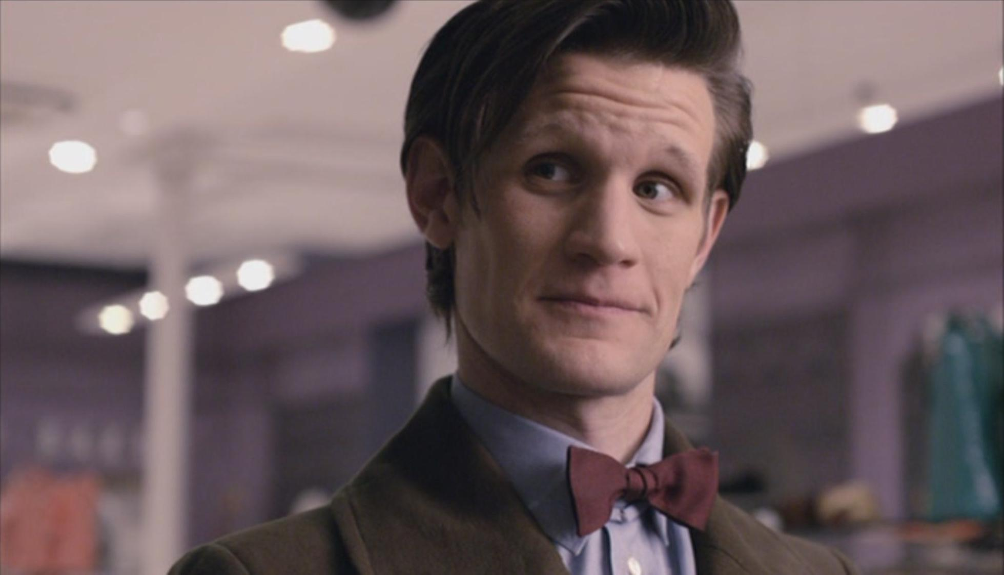 Matt Smith HD pics
