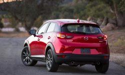 Mazda CX-3 HD pics