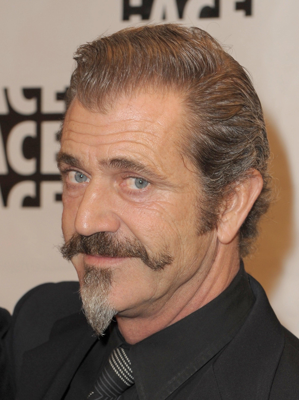 Mel Gibson HD pics