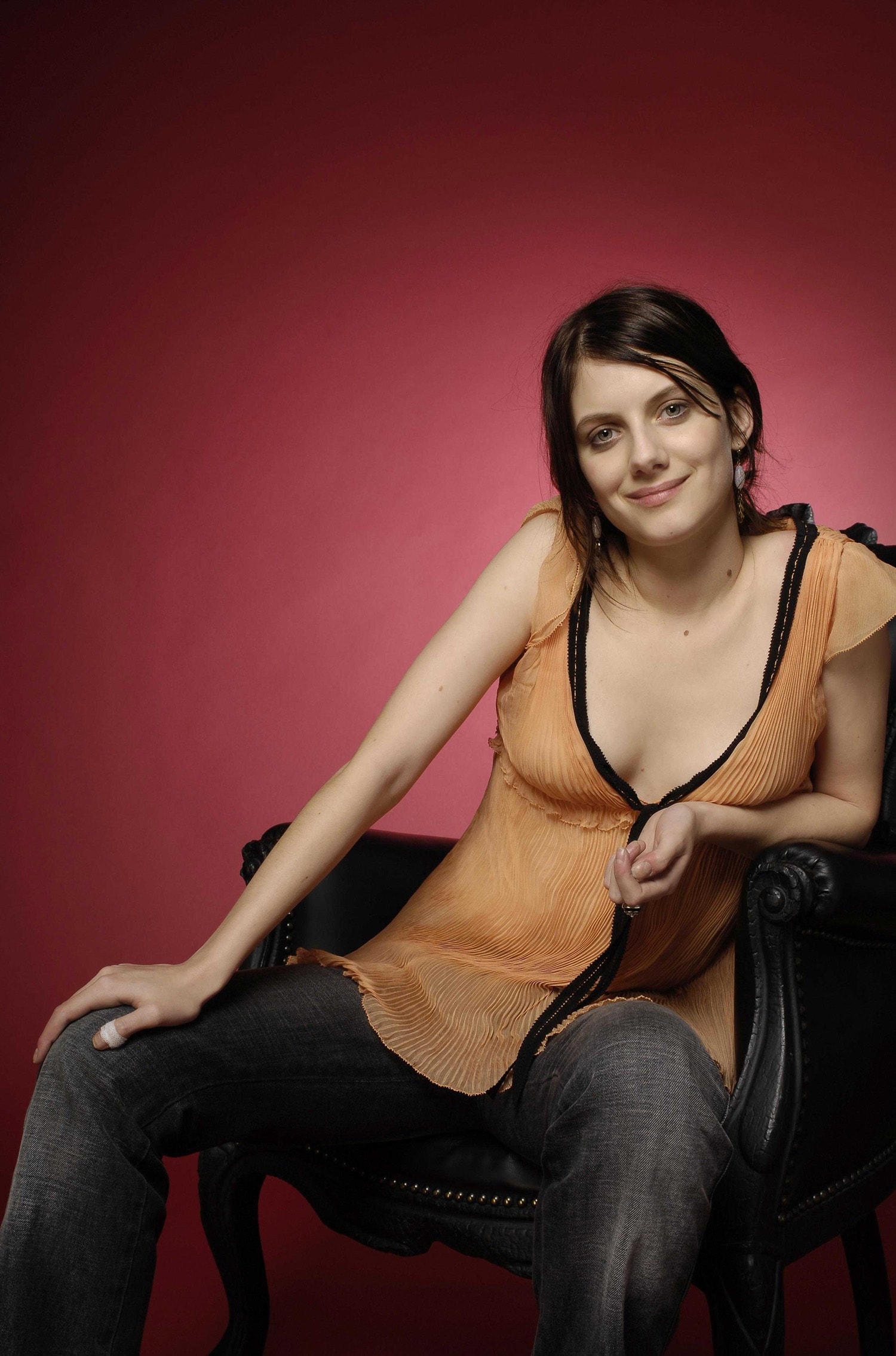 Melanie Laurent HD pics