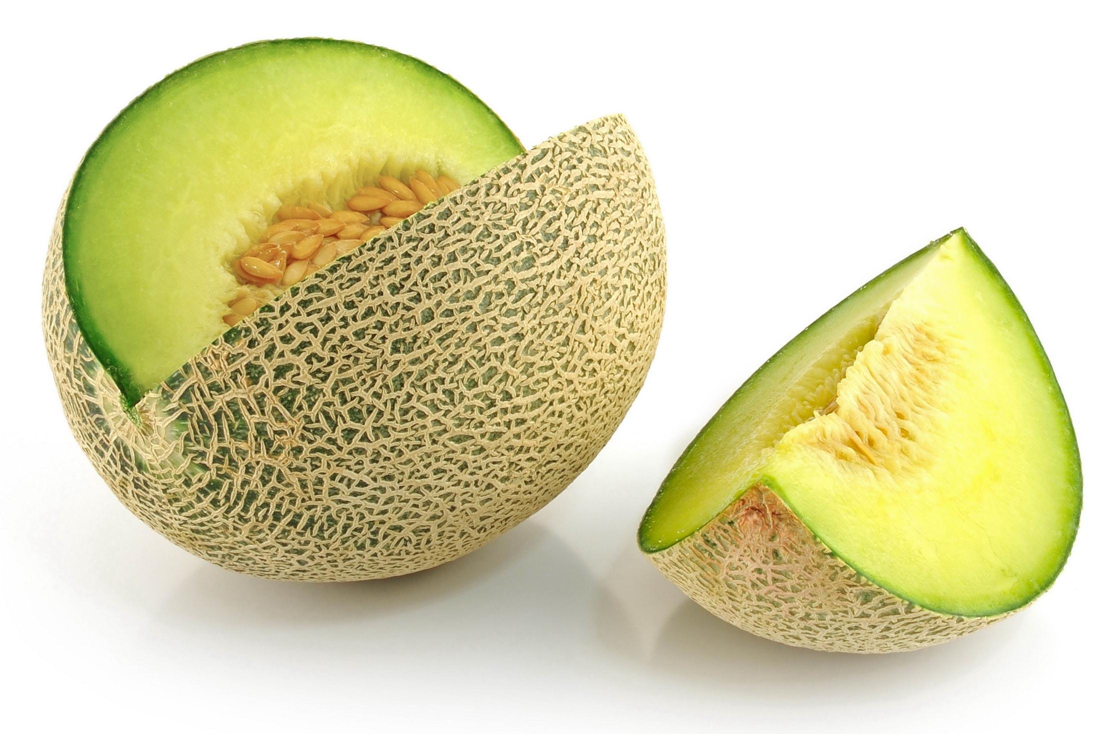 Melon HD pics