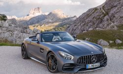 Mercedes-AMG GT Roadster HD pics