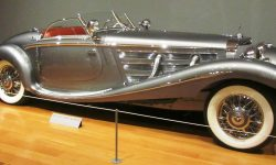 Mercedes-Benz 540K Special Roadster HD pics