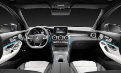 Mercedes GLC HD pics