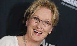 Meryl Streep HD pics