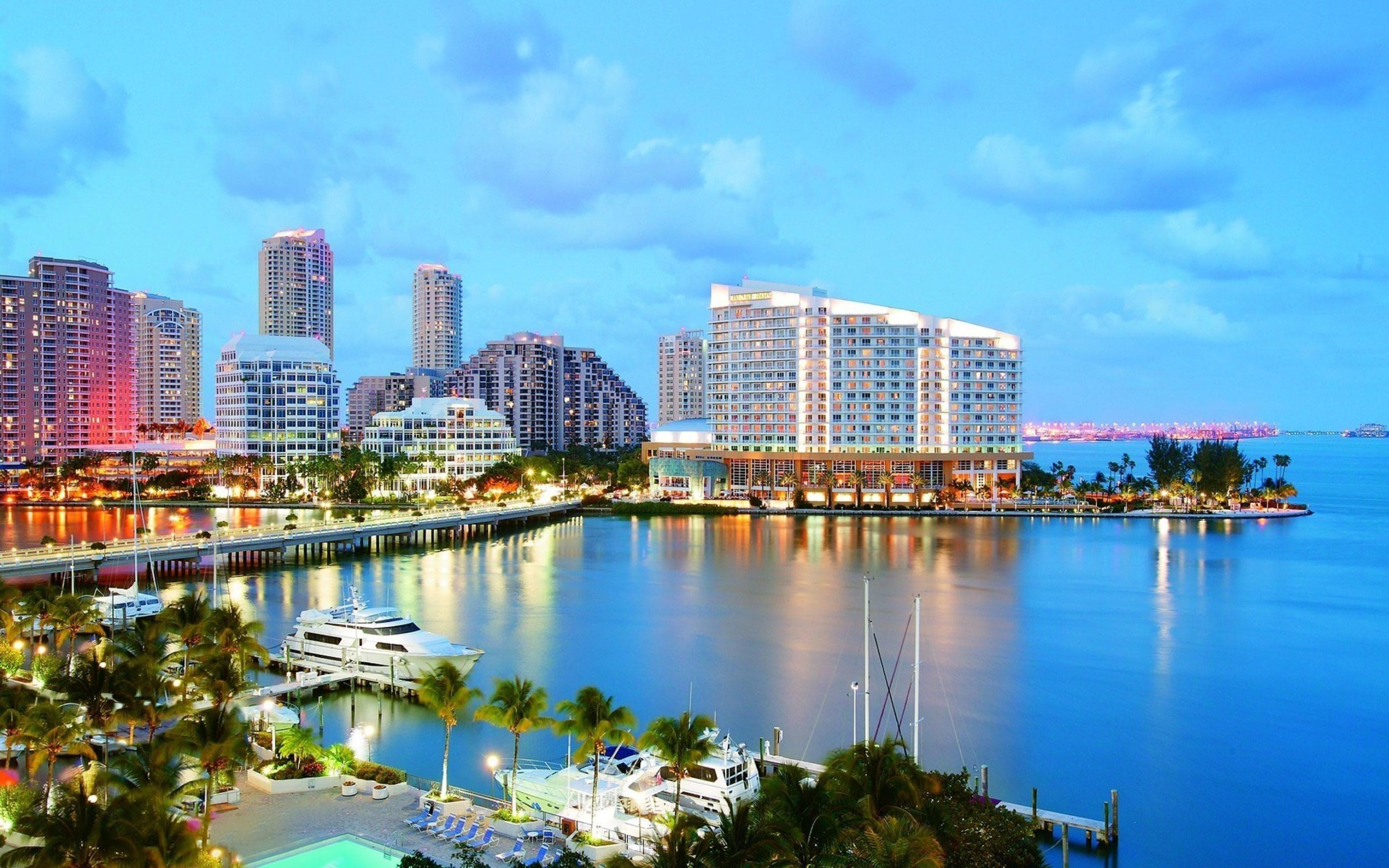 Miami HD pics