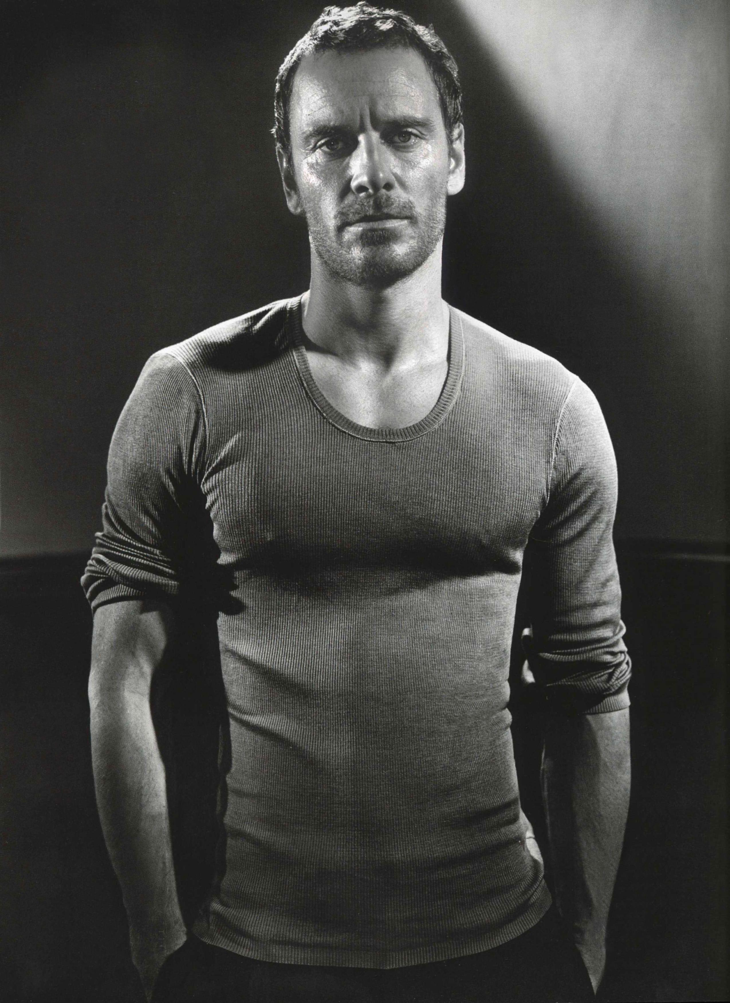 Michael Fassbender HD pics