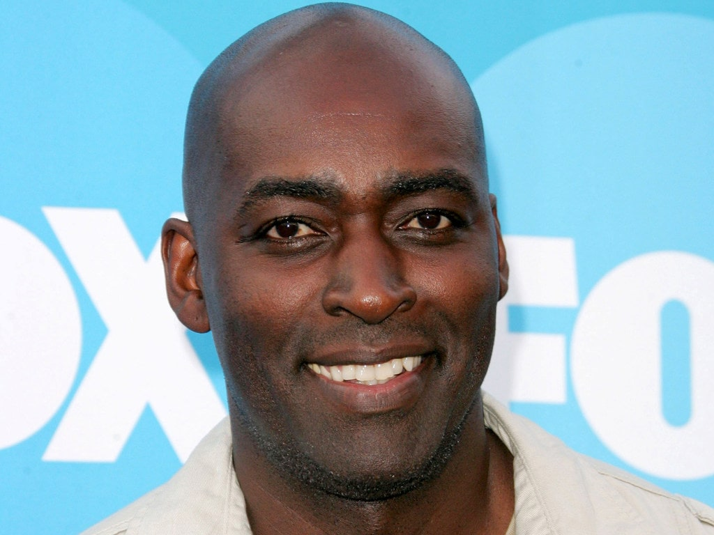 Michael Jace Background