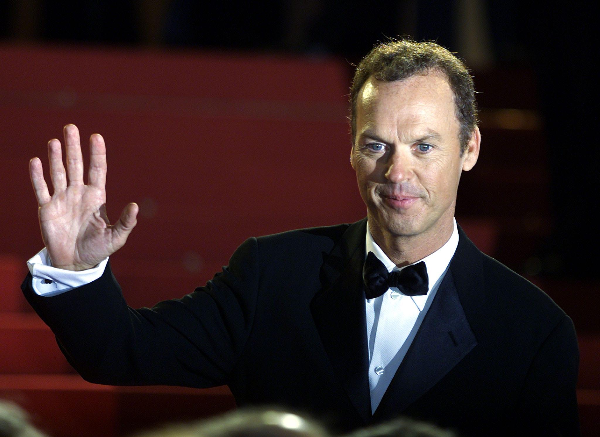 Michael Keaton HD pics