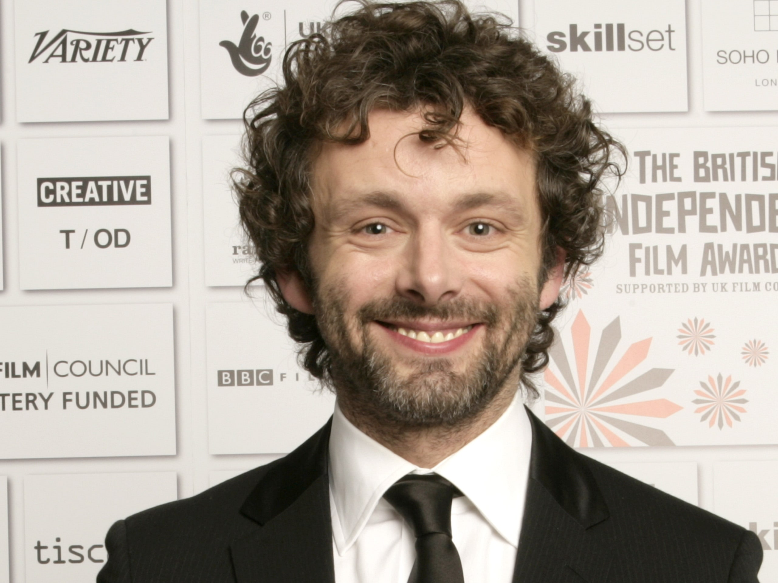 Michael Sheen HD pics