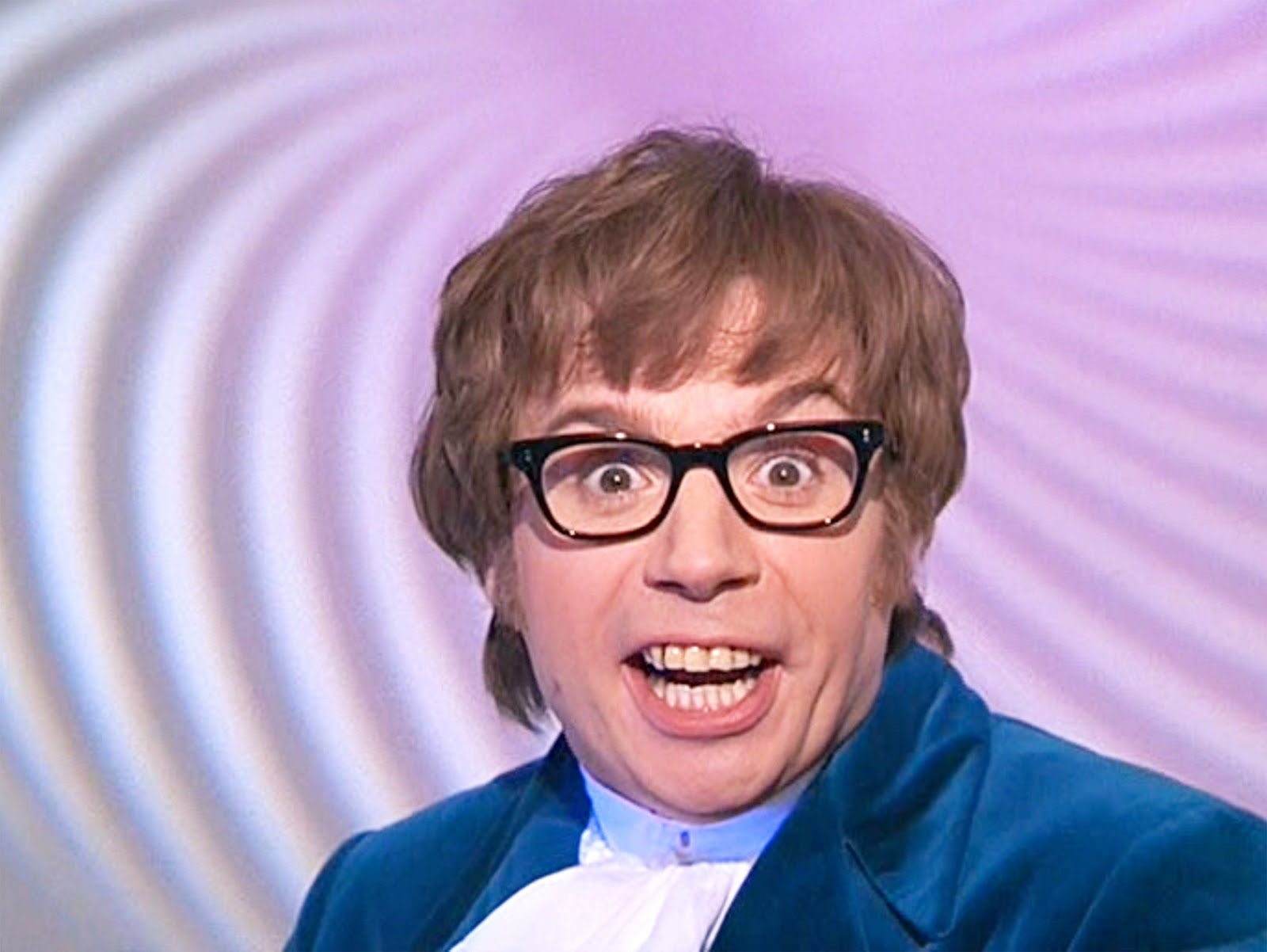 Mike Myers HD pics