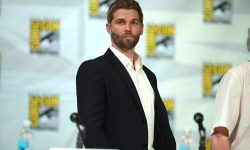Mike Vogel HD pics