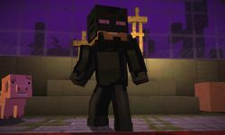 Minecraft: Story Mode - Episode 3: The Last Place You Look HD pics