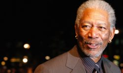 Morgan Freeman HD pics