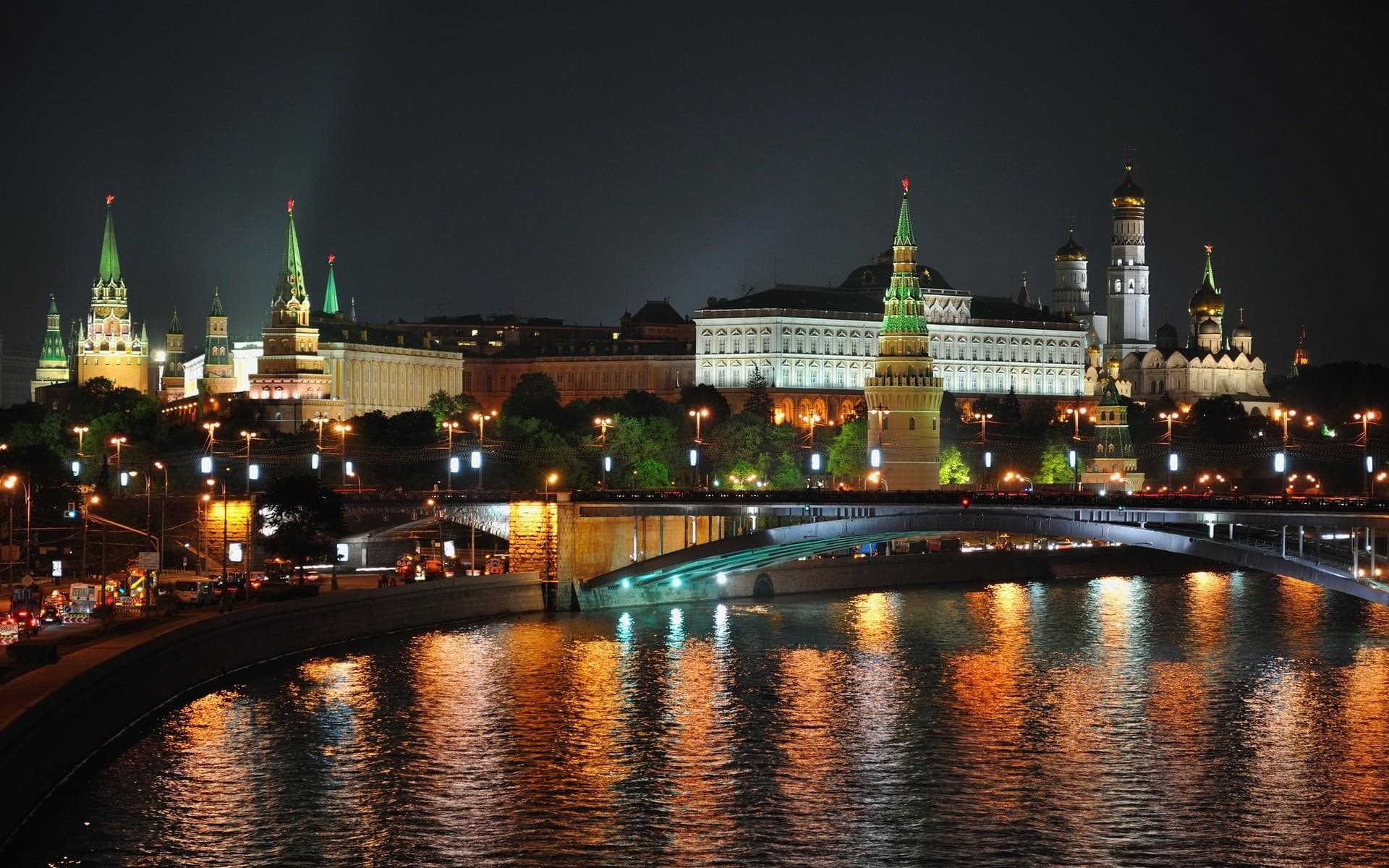 Moscow HD pics