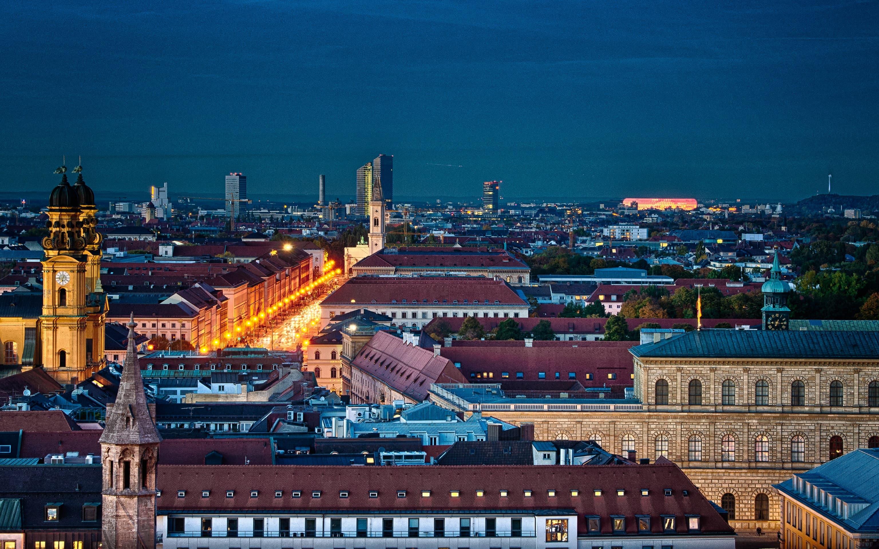 Munich HD pics