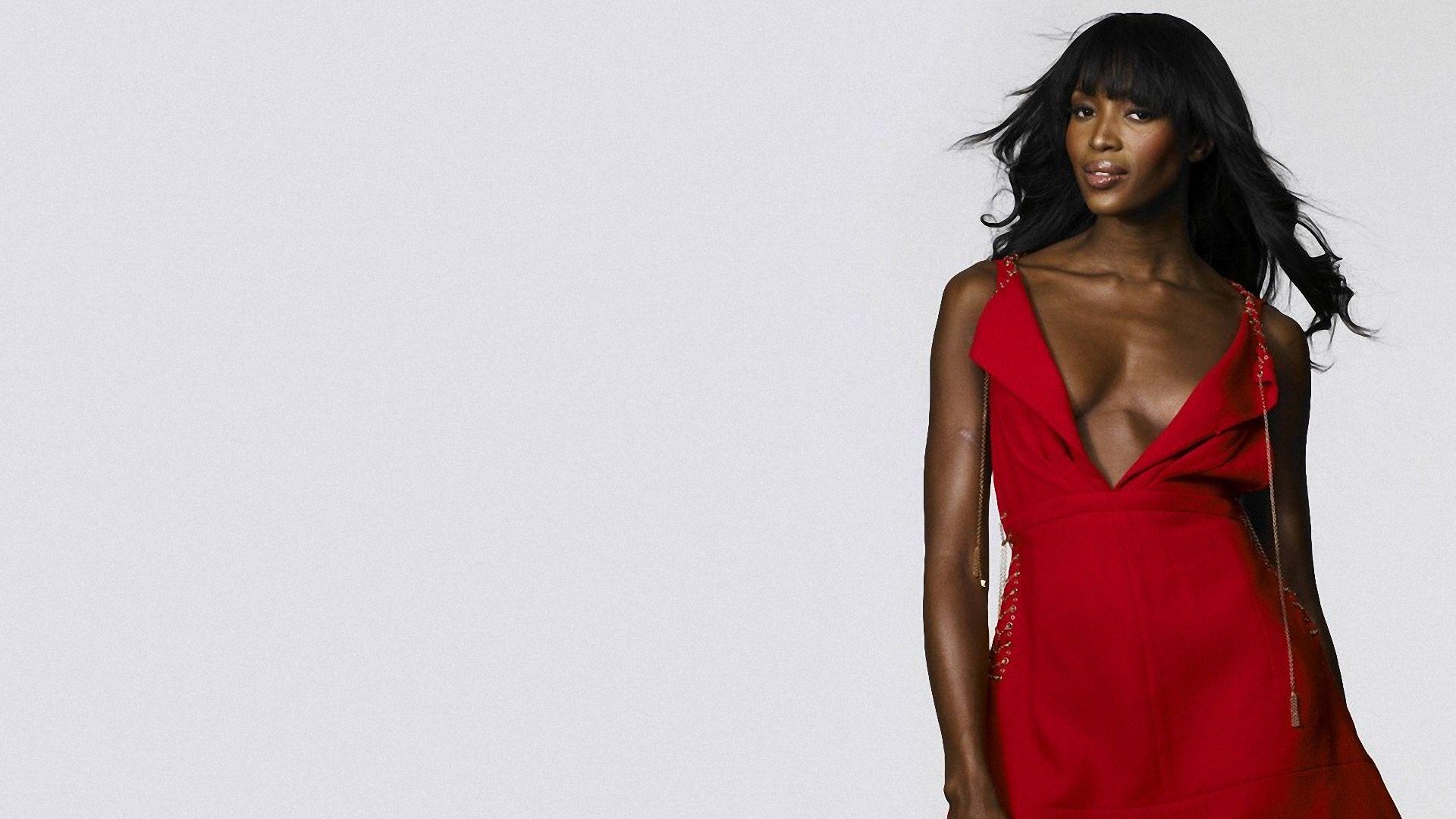 Naomi Campbell HD pics
