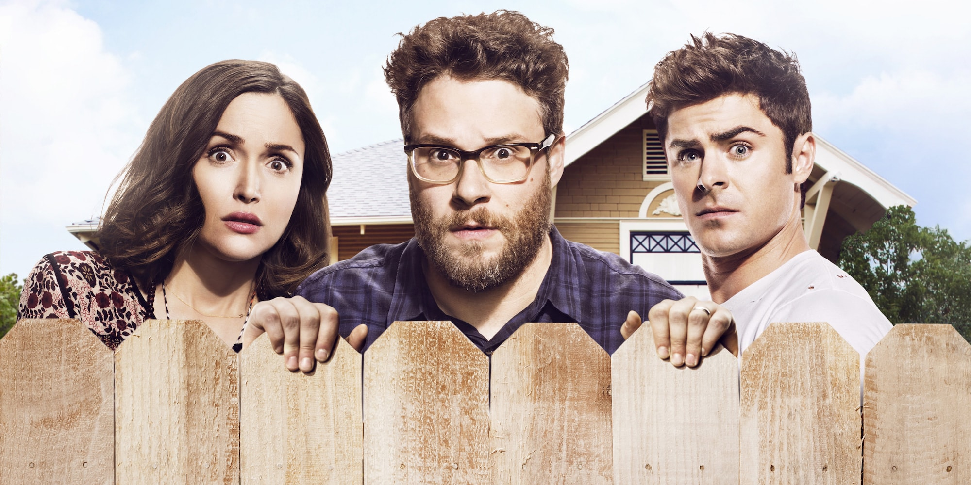 Neighbors 2: Sorority Rising Download